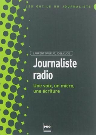 Journaliste radio   DocPresseESJ   Scoop.it