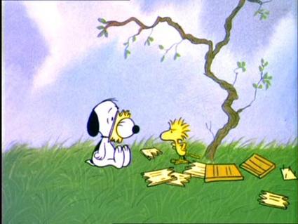 Peanuts, al cinema nel 2015 | Fumetti | Scoop.it