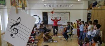 Noticias sobre La reforma educativa | EL PAÍS | Noticias educativas | Scoop.it