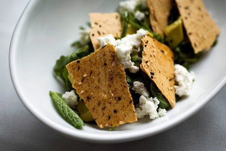 Six Awesome Vegetarian Dinner Options | Healthy Eating - Recipes, Food News | Scoop.it