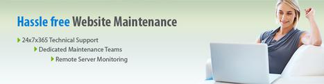Website Maintenance Service   Web Hosting & Maintenance  Bangalore   Web Design Company Bangalore   Scoop.it