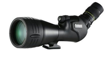 Vanguard Endeavor HD 82A Angled Eyepiece Spotting Scope with 20-60x Magnification | Best Spotting Scopes Reviews | Scoop.it