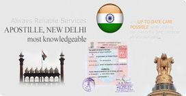Certificate Attestation Delhi   Certificate Attestation   Scoop.it
