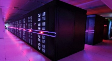 Tianhe-2, the new Chinese supercomputer takes the lead and clocks in at 33.86 petaflops to break speed record | Amazing Science | Scoop.it