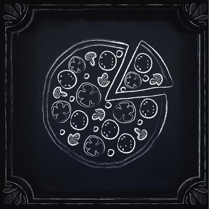Word Fact: What's The Origin of Pizza?   Dictionary.com Blog   HEMEROTECA   Scoop.it