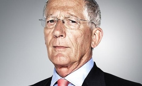 Apprentice Guru Nick Hewer: Jobless Must Start Own Businesses | Micro-business | Scoop.it