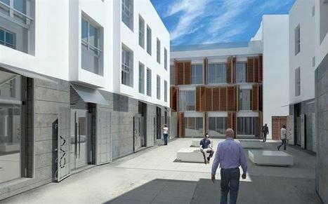 La revitalización de Nosquera, con VPO, 'parking' y el 'City Lab ... - Europa Press | Rehabilitacion viviendas Malaga | Scoop.it