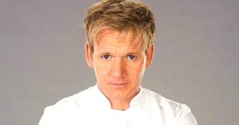 Le chef Gordon Ramsay ouvre un nouveau restaurant à Atlantic City | Food & chefs | Scoop.it
