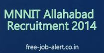 MNNIT Allahabad Recruitment 2014 www.mnnit.ac.in Non Faculty Jobs Download application form freejobalert | FREEJOBALERT | Scoop.it