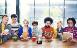Why You Should Flaunt Your Diversity in Your Social Media Profile - CareerEnlightenment.com | Job search tips | Scoop.it