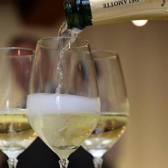 Le champagne est-il toujours le roi des effervescents ? | Winemak-in | Scoop.it
