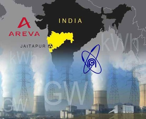 Indo-French Nuclear Collaboration: Prospects and Challenges | National Security | Scoop.it