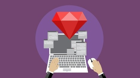 Introduction to Coding with Ruby - Udemy | Informed Teacher Librarianship | Scoop.it