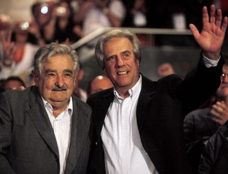 Silence Radio | L'Uruguay fait l'impensable et rejette le TISA, équivalent du Tafta - News360x | Vues du monde capitaliste : Communiqu'Ethique fait sa revue de presse | Scoop.it