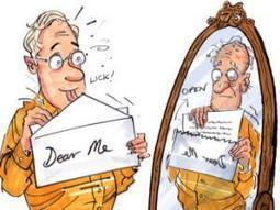 Write a letter to the future you - Independent Online | Seniors Homes Management | Scoop.it