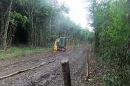 Les opposants au projet Cigéo reprennent la forêt de Mandres-en-Barrois | Mirabel - Lorraine Nature Environnement | Sale temps pour la planète | Scoop.it