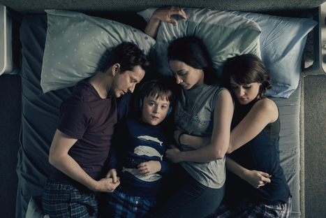 New BBC drama The A Word is essential viewing | Autism Supports | Scoop.it