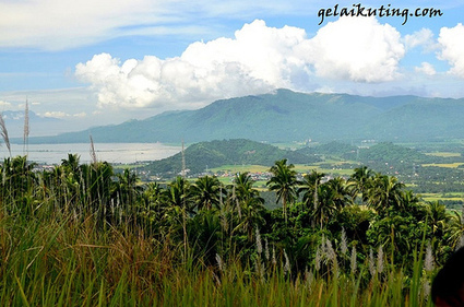 Mt. Romelo : a limatik-rich and muddy trail to the falls | gelaikuting.com | Philippine Travel | Scoop.it