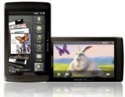 Archos 70b Internet Tablet, un buen regalo para navidad | VIM | Scoop.it