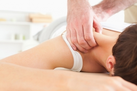 A North Canton, Ohio Chiropractor Can Help in Easing Your Neck Pain | Belden Village Chiropractic and Wellness Center | Scoop.it