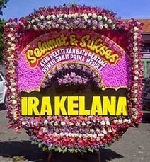 Bunga Papan Pernikahan Gedung BKKBN, Graha Kencana | Ucapan Bunga Papan | Scoop.it