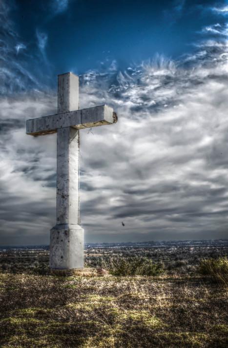 30 Simple Pictures Of Crosses | Envirocivl | Scoop.it