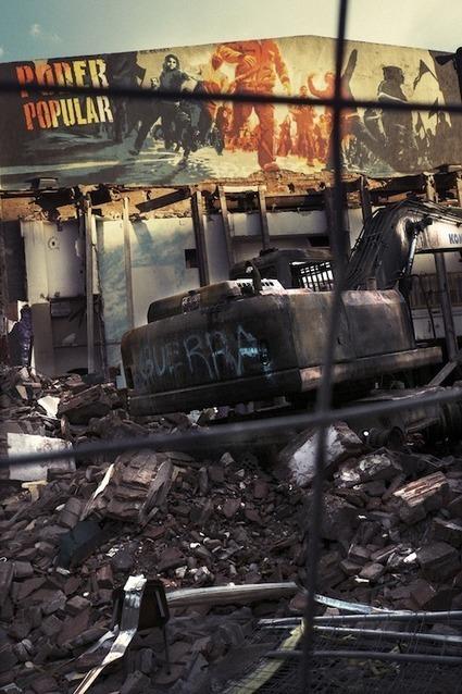 Precarity in Paradise: the Barcelona model | ROAR Magazine | Peer2Politics | Scoop.it