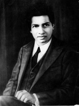 """American mathematicians solve Ramanujan's """"deathbed"""" puzzle   Switch Magazine   Scoop.it"""