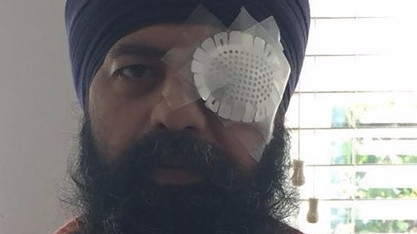 District attorney mulling charges after Sikh man was beaten and his hair was cut off | Criminology and Economic Theory | Scoop.it
