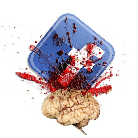 late news from us: Is Facebook Harming Your Mind? | facebook is bad for your health | Scoop.it