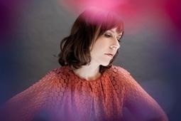 Album Stream: Eleni Mandell - I Can See the Future | Alternative Rock | Scoop.it