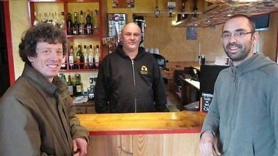 Le bar le Millia accueille les Paniers bio de la Rosette , Plénée-Jugon 27/01/2012 - ouest-france.fr   Locavore   Manger Juste & Local   Scoop.it
