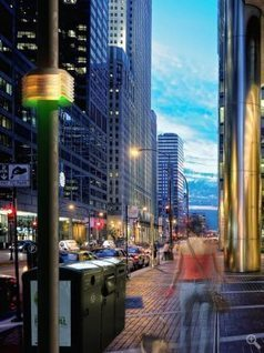 NSF awards $3.1 million to Array of Things project - a fitness tracker for the city | UChicago News | The Programmable City | Scoop.it
