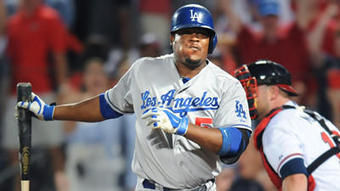 Dodgers come up short, again and again, in 4-3 loss to Braves | sportsupnews | Scoop.it