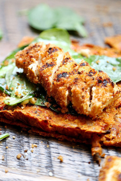 23 Vegan Meals With Tons Of Protein | BIMBA | Nutritious Healthy Eating | Scoop.it