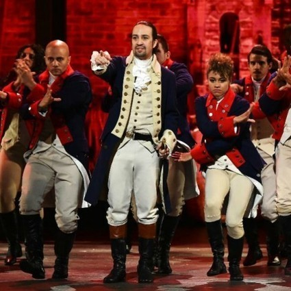 Take It From 'Hamilton': Why Unyielding Ambition Is A Blessing And A Curse For Entrepreneurs - Forbes | Business | Scoop.it