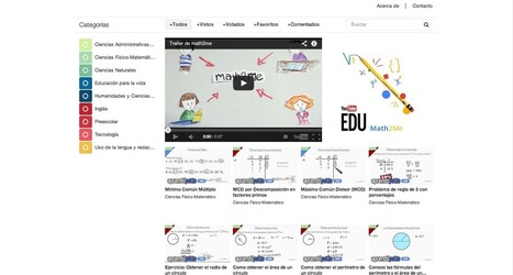 Youtube como recurso educativo | Aprendiendoaenseñar | Scoop.it