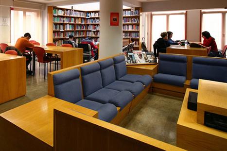Las bibliotecas y los MOOC, un gran reto y grandes oportunidades | aprendizaje mixto | Scoop.it