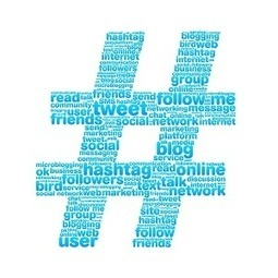 Unleash the Power of Hashtags | Breezego | Scoop.it