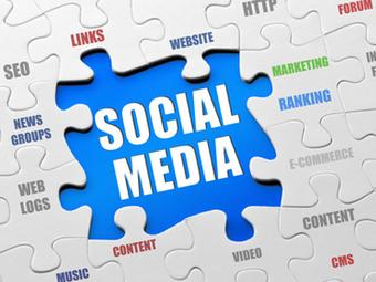 Allocating Resources to Social Media   Social Media for Macmillan folk   Scoop.it