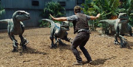 Meilleure sortie mondiale de tous les temps pour «Jurassic World» - le Monde | Actu Cinéma | Scoop.it