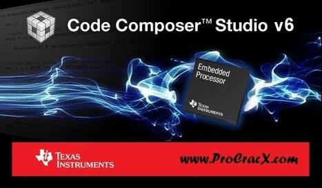 Code Composer Studio v6 License Crack & Keygen Download | Softwares | Scoop.it