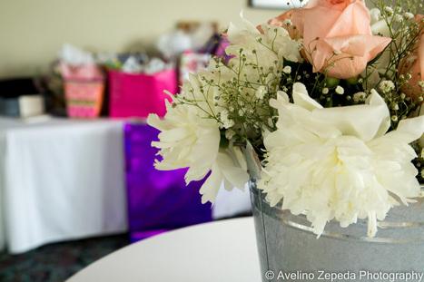 5 Bridal Shower Etiquette Tips - Team Wedding Blog | Wedding Inspiration | Scoop.it