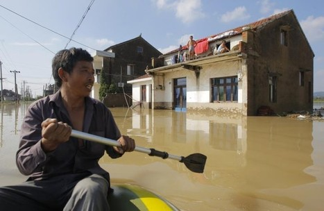 China says poorly prepared to fight impact of climate change | Sustain Our Earth | Scoop.it