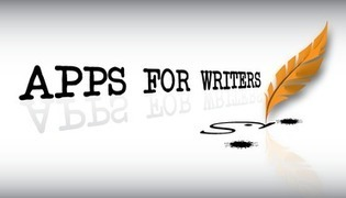 iPad Apps For Writers: iPad/iPhone Apps AppList | Apps for learning | Scoop.it