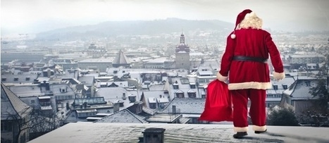 Yo ho ho hotels, is your website ready for Christmas? - Tnooz | Tourism Social Media | Scoop.it