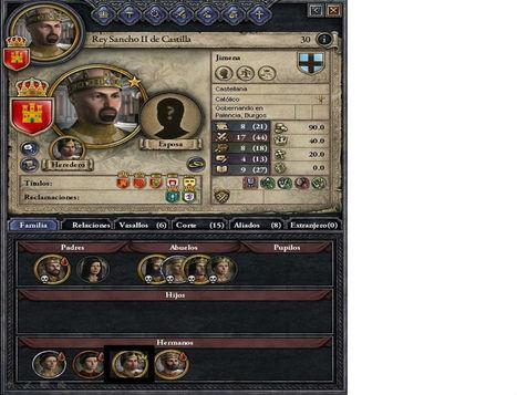 Península Ibérica Crusader Kings 2 | Ludology | Scoop.it