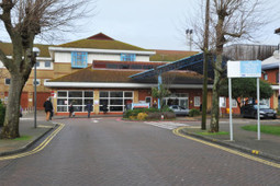 Board commends staff as A&E demand rises | Western Sussex Hospitals NHS Foundation Trust | Scoop.it