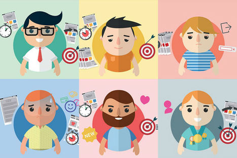 E-commerce  : les 16 portraits-types des e-shoppers  [Infographie] | Tourisme | Scoop.it