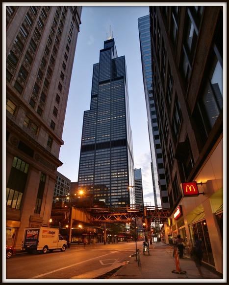 Chicago Architecture | Chicago Apartments Blog | Chicago Entertainment | Scoop.it